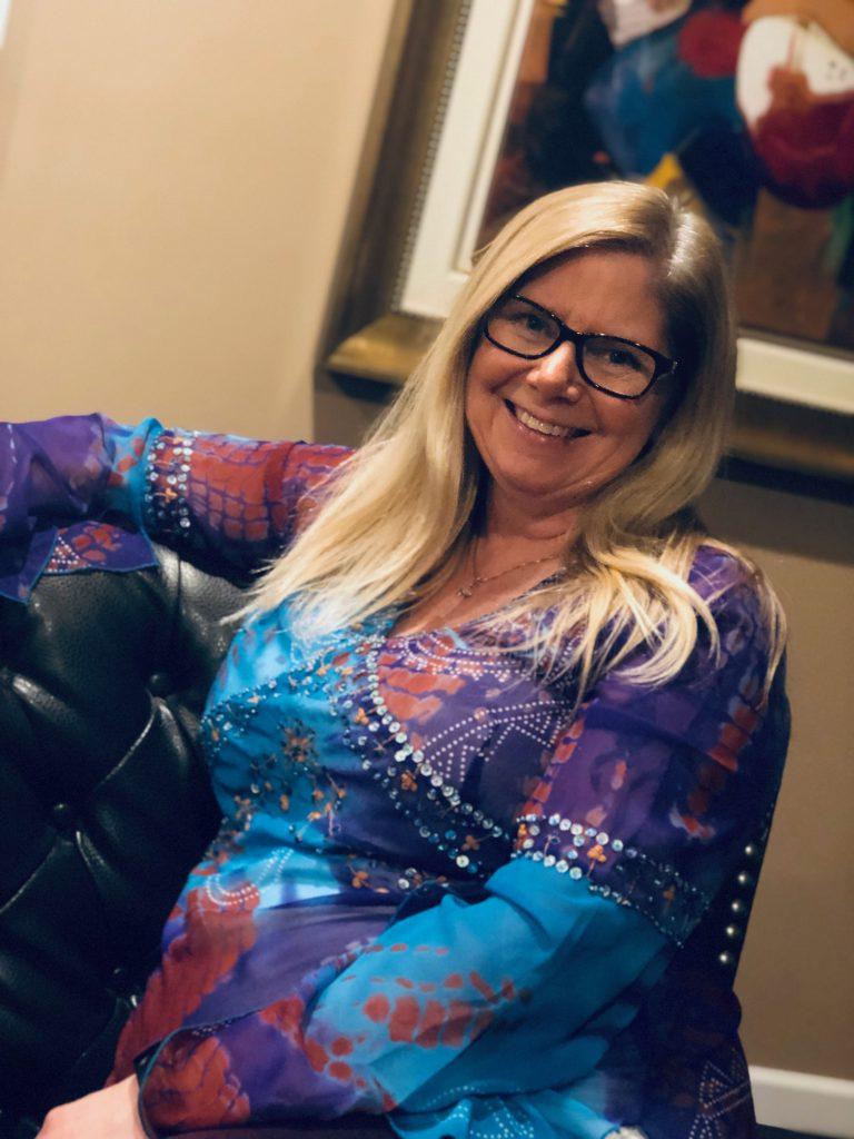 Kristin Denise Walcott
