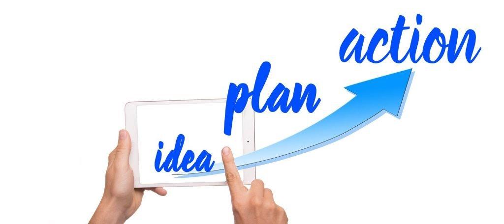 Idea Plan Action