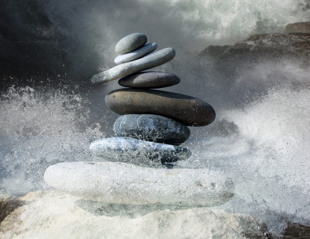 Cairn of Rocks